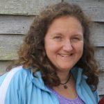 A photo of Syma Ebbin