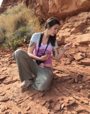 Abby Larkin Profile Picture