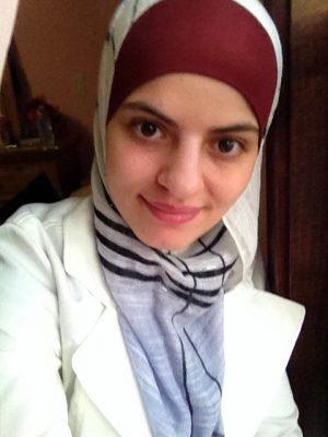 Aya Faraj Profile Picture