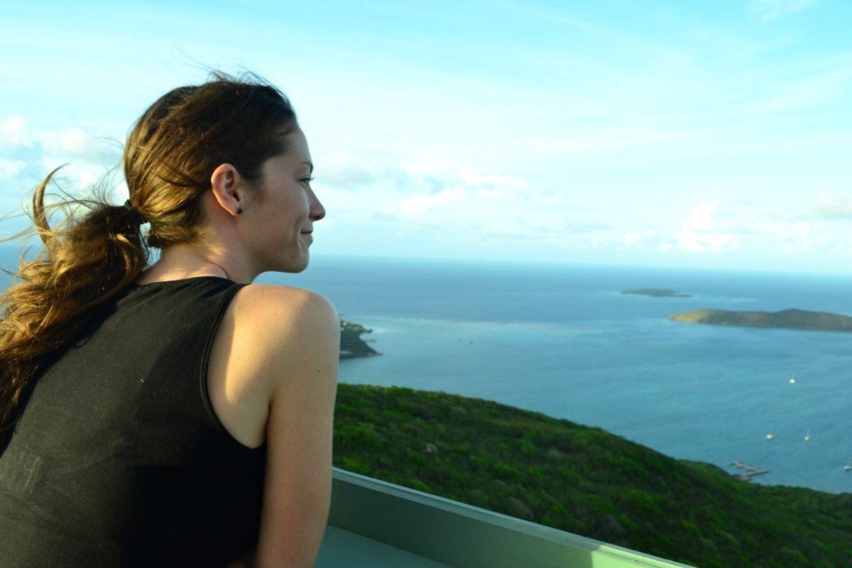 A profile photo of Charlotte Kading