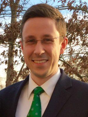 Dayne E Rugh Profile Picture